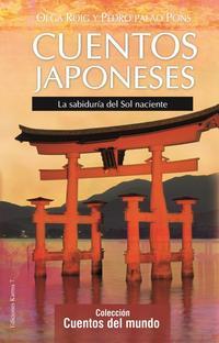 Libro CUENTOS JAPONESES