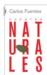 Libro CUENTOS NATURALES