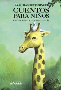 Libro CUENTOS PARA NIÑOS