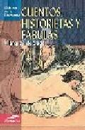 Libro CUENTOS, HISTORIETAS Y FABULAS