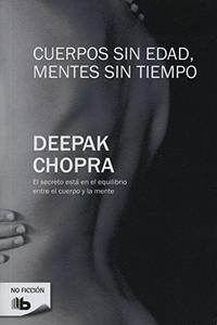 Libro CUERPOS SIN EDAD, MENTES SIN TIEMPO
