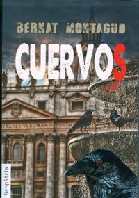 Libro CUERVOS
