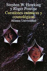 Libro CUESTIONES CUANTICAS Y COSMOLOGICAS