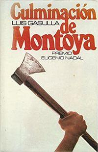 Libro CULMINACION DE MONTOYA