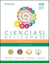 Libro CULTURA GENERAL: CIENCIAS APLICADAS I