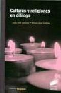 Libro CULTURAS Y RELIGIONES EN DIALOGO