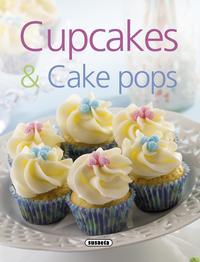 Libro CUPCAKES & CAKE POPS