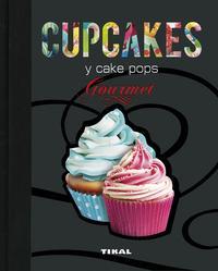 Libro CUPCAKES Y CAKE POPS