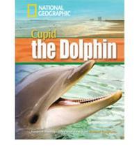 Libro CUPID THE DOLPHIN+CDR 1600 B1 NG
