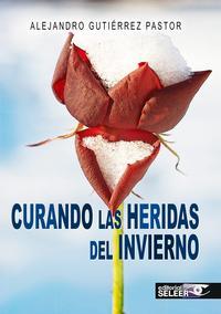 Libro CURANDO LAS HERIDAS DEL INVIERNO