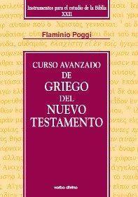 Libro CURSO AVANZADO DEL GRIEGO DEL NUEVO TESTAMENTO
