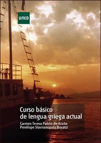 Libro CURSO BASICO DE LENGUA GRIEGA ACTUAL