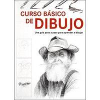 Libro CURSO BÁSICO DE DIBUJO