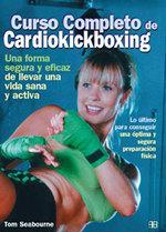 Libro CURSO COMPLETO DE CARDIOKICKBOXING