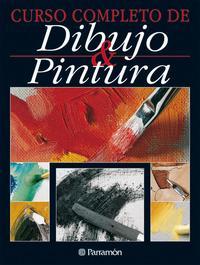 Libro CURSO COMPLETO DE DIBUJO Y PINTURA
