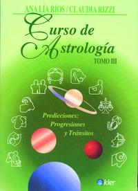 Libro CURSO DE ASTROLOGÍA III