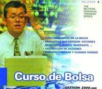 Libro CURSO DE BOLSA