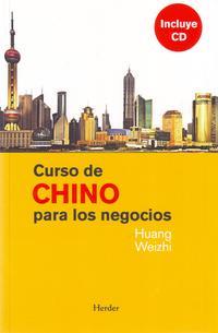 Libro CURSO DE CHINO PARA LOS NEGOCIOS