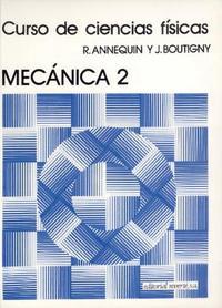 Libro CURSO DE CIENCIAS FISICAS: MECANICA II