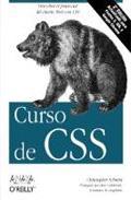 Libro CURSO DE CSS