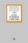 Libro CURSO DE DERECHO FINANCIERO Y TRIBUTARIO