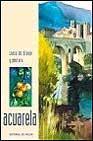 Libro CURSO DE DIBUJO Y PINTURA: ACUARELA