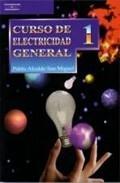 Libro CURSO DE ELECTRICIDAD GENERAL, 1