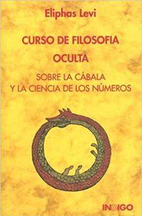Libro CURSO DE FILOSOFIA OCULTA