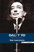 Libro DALI Y YO: UNA HISTORIA SURREAL