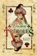 Libro DAMA DE TREBOLES