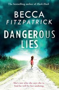 Libro DANGEROUS LIES