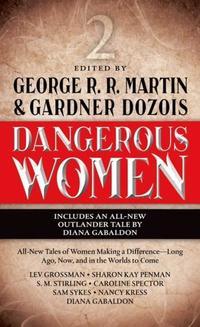 Libro DANGEROUS WOMEN II