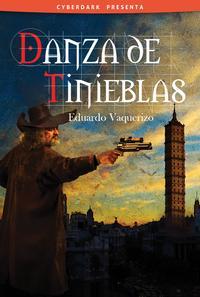 Libro DANZA DE TINIEBLAS