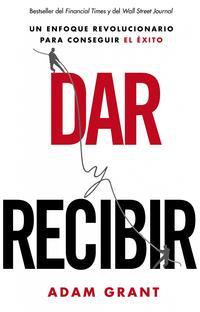 Libro DAR Y RECIBIR