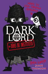 Libro DARK LORD: + DIAS DE INSTITUTO