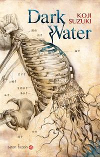 Libro DARK WATER