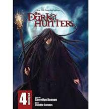 Libro DARK-HUNTERS VOL. 4