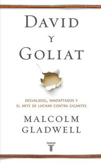 Libro DAVID Y GOLIAT