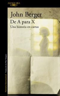 Libro DE A PARA X