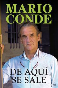 Libro DE AQUI SE SALE