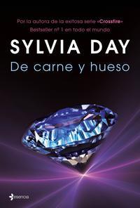 Libro DE CARNE Y HUESO