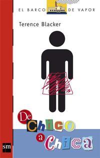 Libro DE CHICO A CHICA