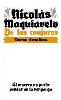 Libro DE LAS CONJURAS