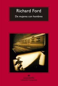Libro DE MUJERES CON HOMBRES