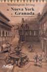 Libro DE NUEVA YORK A GRANADA: CUENTOS Y LEYENDAS