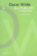Libro DE PROFUNDIS Y ENSAYOS