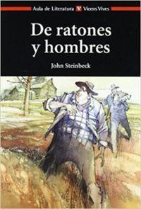 Libro DE RATONES Y HOMBRES