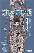 Libro DEATH NOTE 3