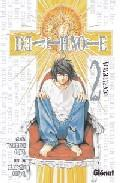 Libro DEATH NOTE Nº 2