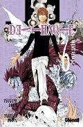 Libro DEATH NOTE Nº 6